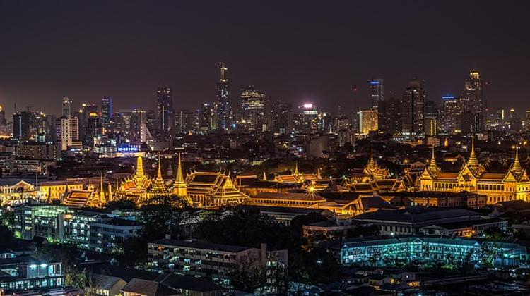 Hungarian Trade & Cultural Center Starts Operation In Bangkok