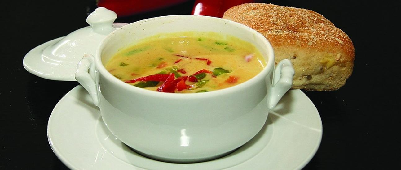 International Soups To Beat Winter Blues In Budapest