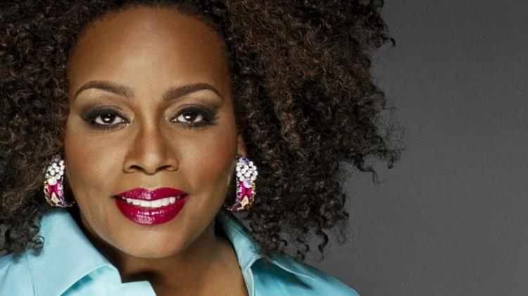 Dianne Reeves Concert, Mupa, 19 March