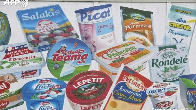 Hungary Among Countries Affected By Recall Of French Baby Formula