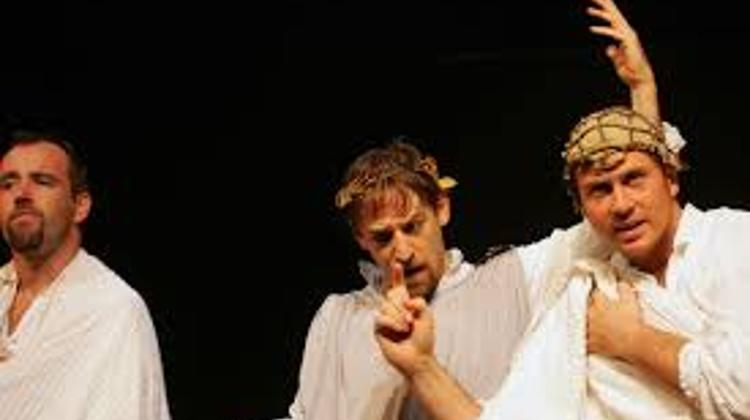 The Complete Works Of William Shakespeare (SÖR), Nemzeti Theatre,  24 - 25 November
