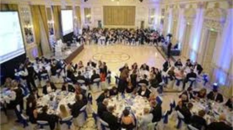 2018 Annual Budapest Burns Supper, Corinthia Hotel Budapest, 27 January