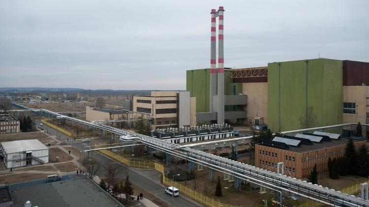 Malfunction Shuts Down Nuclear Power Plant In Hungary