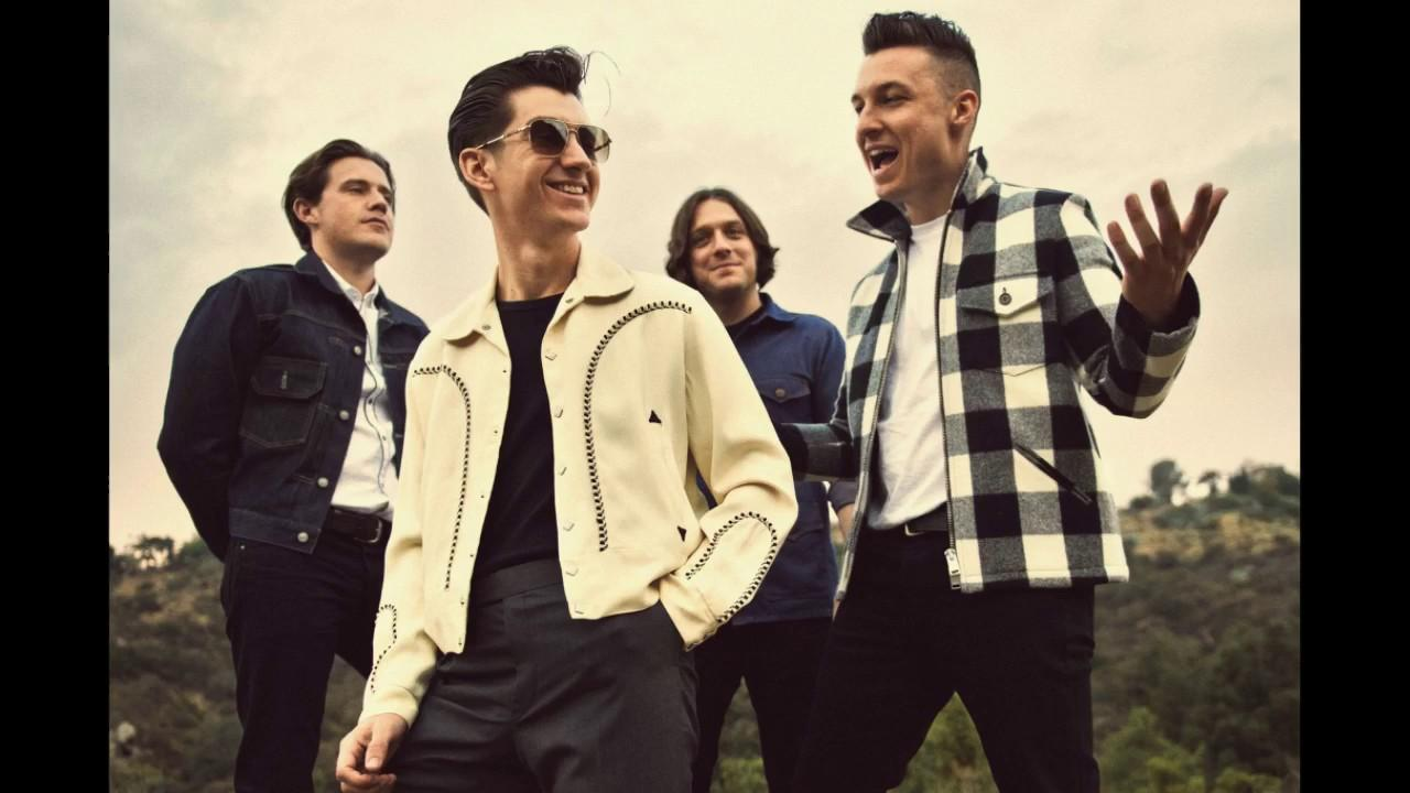 Arctic Monkeys To Headline Sziget 2018