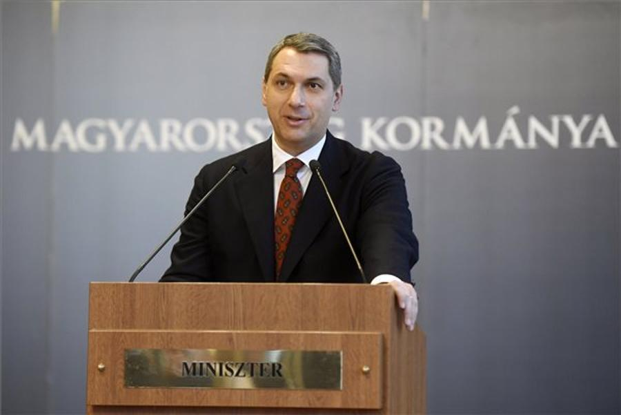 Government Office Chief: Hungary Ready To Contribute More To EU Budget
