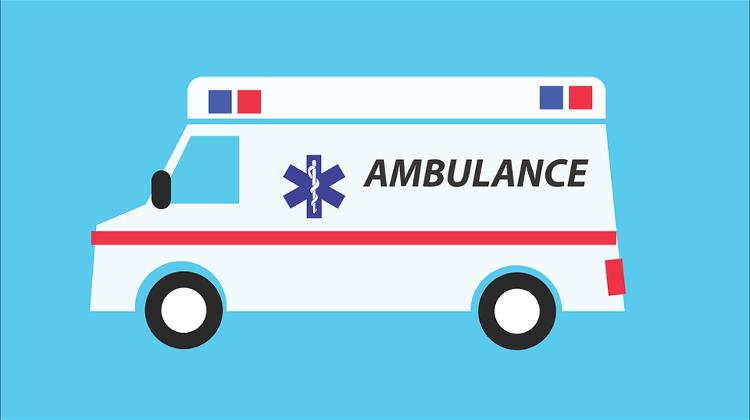 Wage Rise For Ambulance Service Employees From Jan