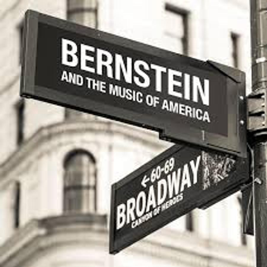 The Marathon 'Bernstein & American Music', Mupa Budapest, 4 February