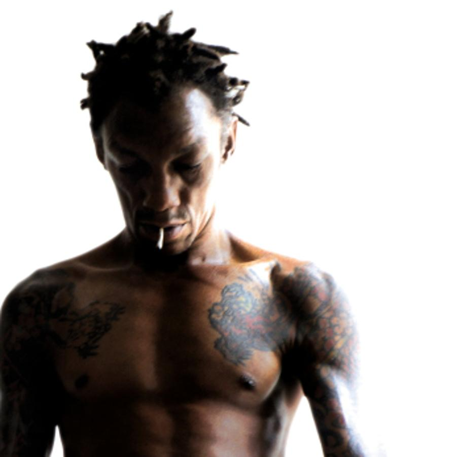 Tricky (UK), A38 Ship Budapest, 25 January