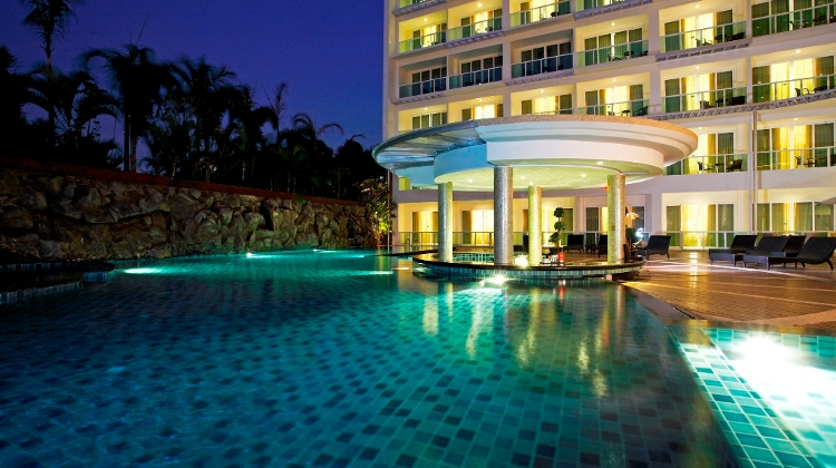 Escape To Thailand For Bargain Boutique Luxury At Centara Nova Hotel & Spa