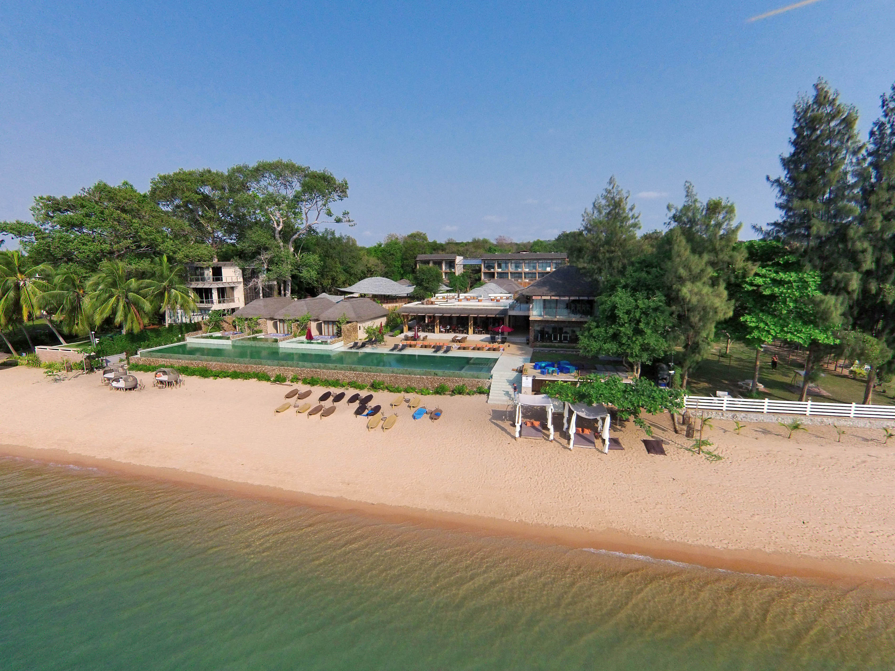 Escape To A Hidden Paradise At U Pattaya