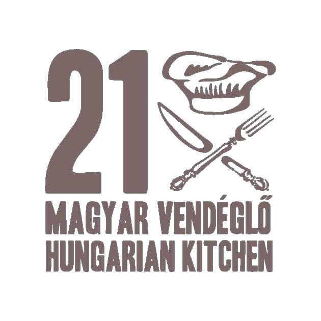 21 Hungarian Kitchen